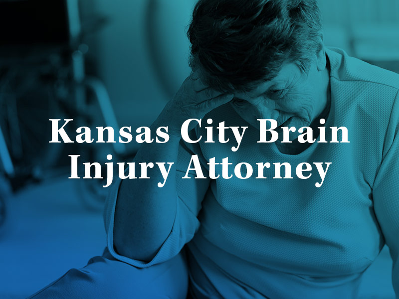 Kansas City Brain Injury Attorney