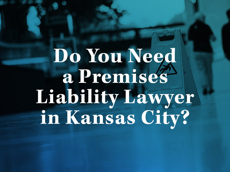 kansas city premises liability lawyer